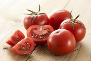 トマトの栄養と効能