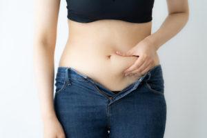 痩せやすい体を作る3つのコツ