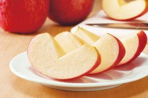 りんごの栄養と保存方法