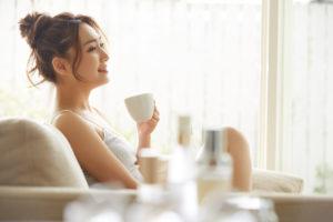 白湯の美容効果とアンチエイジング効果