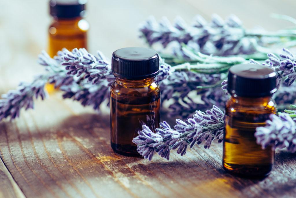 花粉症に効果のあるアロマオイル
