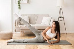 女性に人気の自宅トレーニング3選