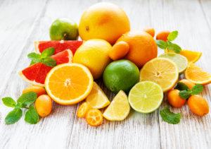 疲労回復効果のある果物
